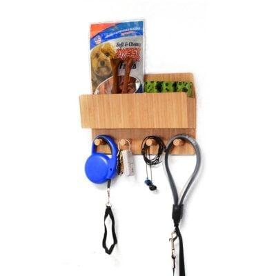pet storage shelf