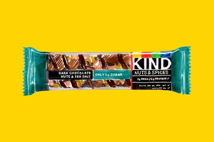 Kind Nutrition Bar