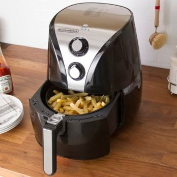 How to Clean an Air Fryer