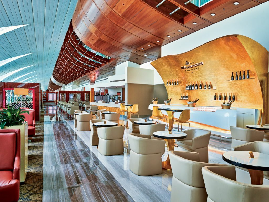 lounge emirates