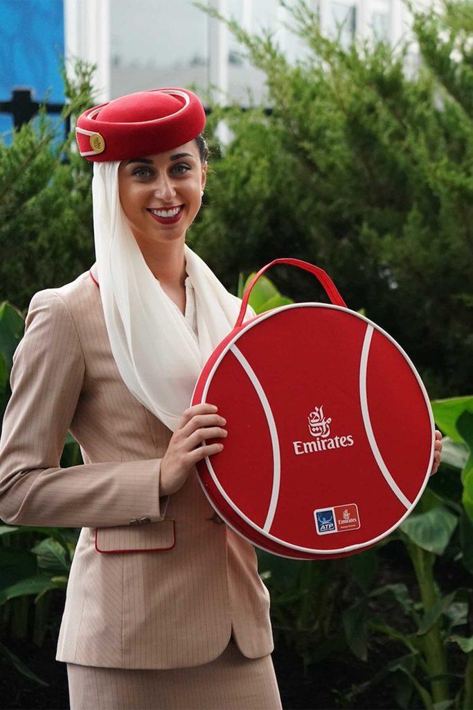 flight attendant emirates