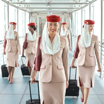 What It's Like to Be a Flight Attendant with the World's Best Airline