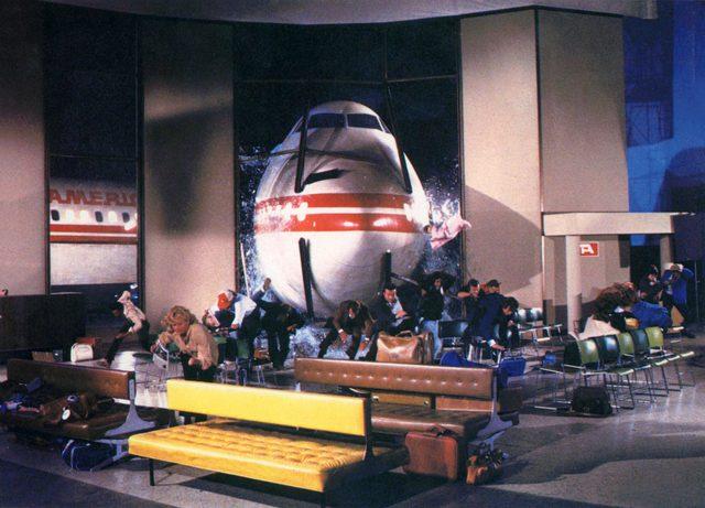 Airplane (1980)