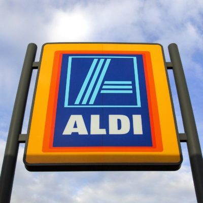 The Real Reason ALDI Makes You Pay to Use Their Shopping Carts