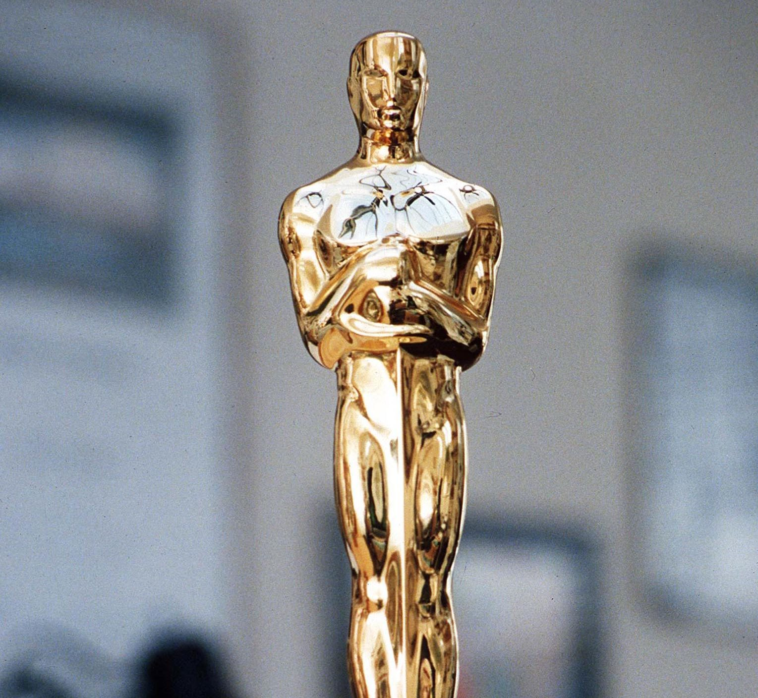 What You Probably Never Realized About Award Show Trophies
