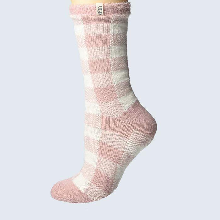 Warm and toasty feet: Ugg Vanna Fleece Socks