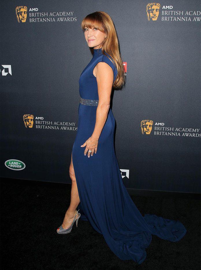 BAFTA Britannia Awards, Arrivals, Los Angeles, USA - 28 Oct 2016