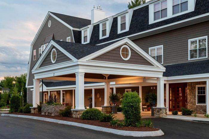 Bedford Village Inn & Grand