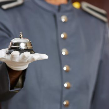 These 2 Hotels Have the Best Customer Service in America