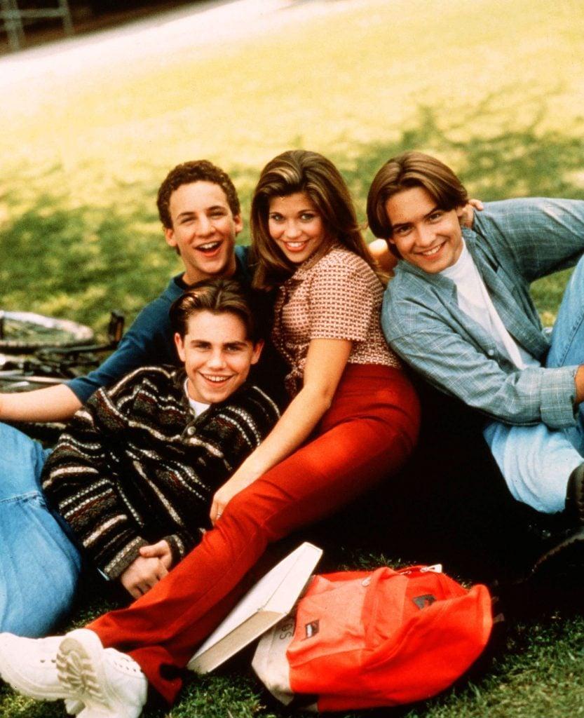 Boy Meets World - 1993