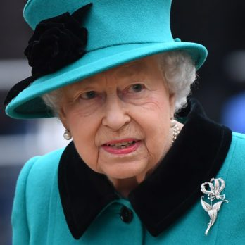 Here's What Queen Elizabeth II Really Thinks About Royal Protocol