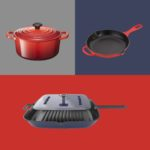 The 12 Most Reliable Cast-Iron Skillets You Can Buy