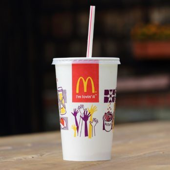 Why McDonald's Won't Call Its Shakes 'Milkshakes'