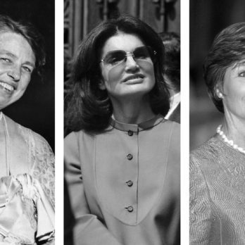 Can You Guess Which U.S. State Has Produced the Most First Ladies?