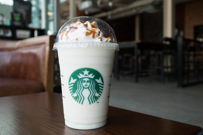 This State Has the Fewest Starbucks Locations in the Country