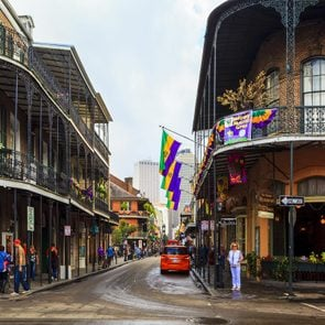 Here's What People in New Orleans Actually Think of Mardi Gras