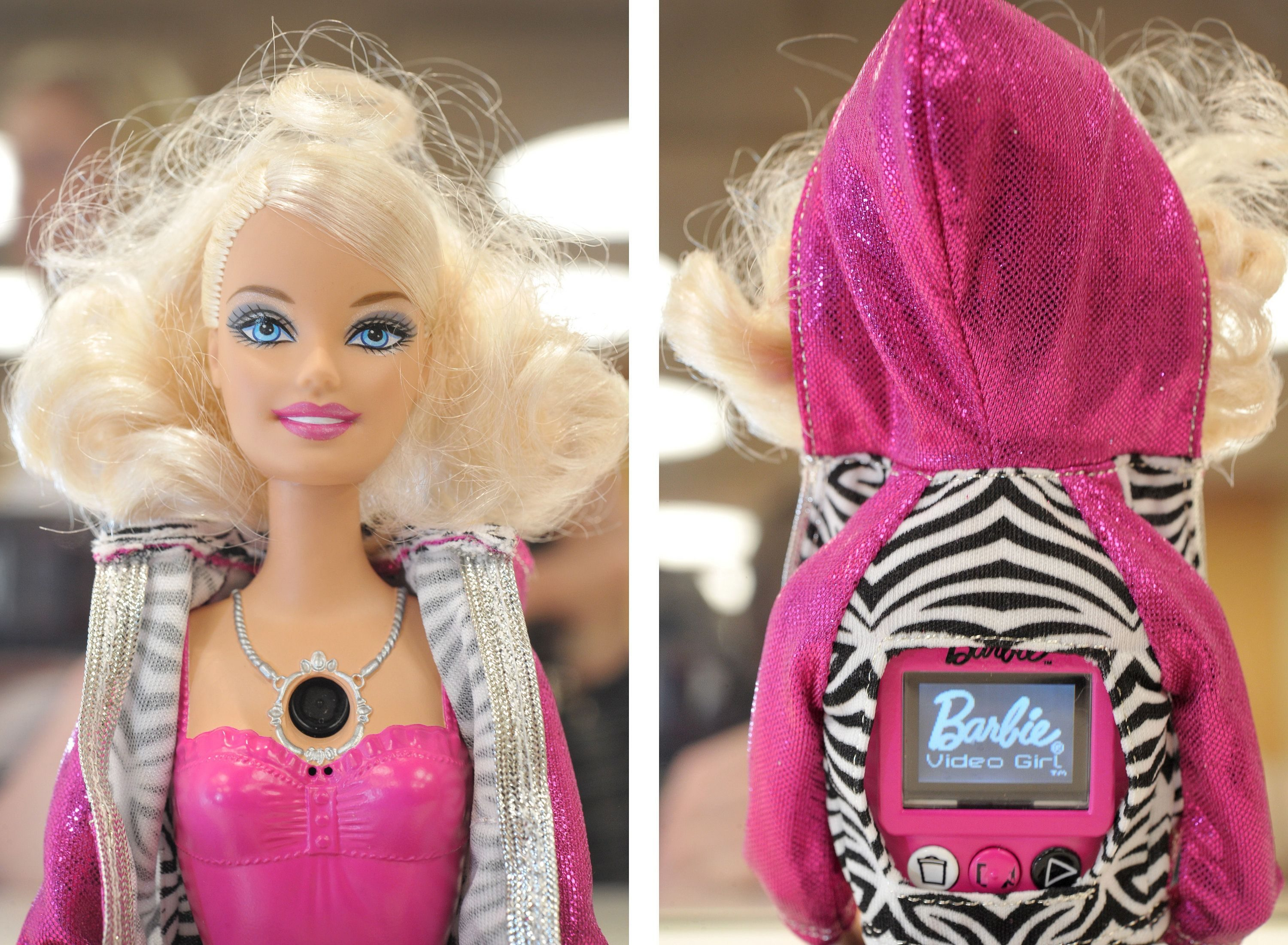 Barbie Doll Controversies You Completely Forgot About ...