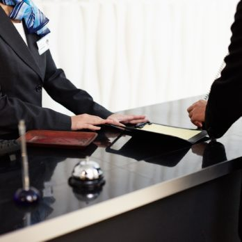 The 3 Words That Will Get You the Best Hotel Deal