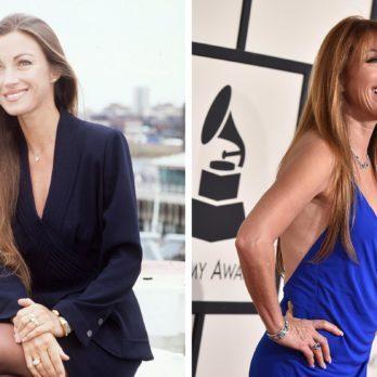 How Jane Seymour Makes 68 Look Like 50