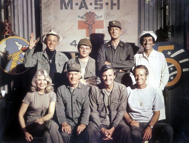 Mash - 1972-1983