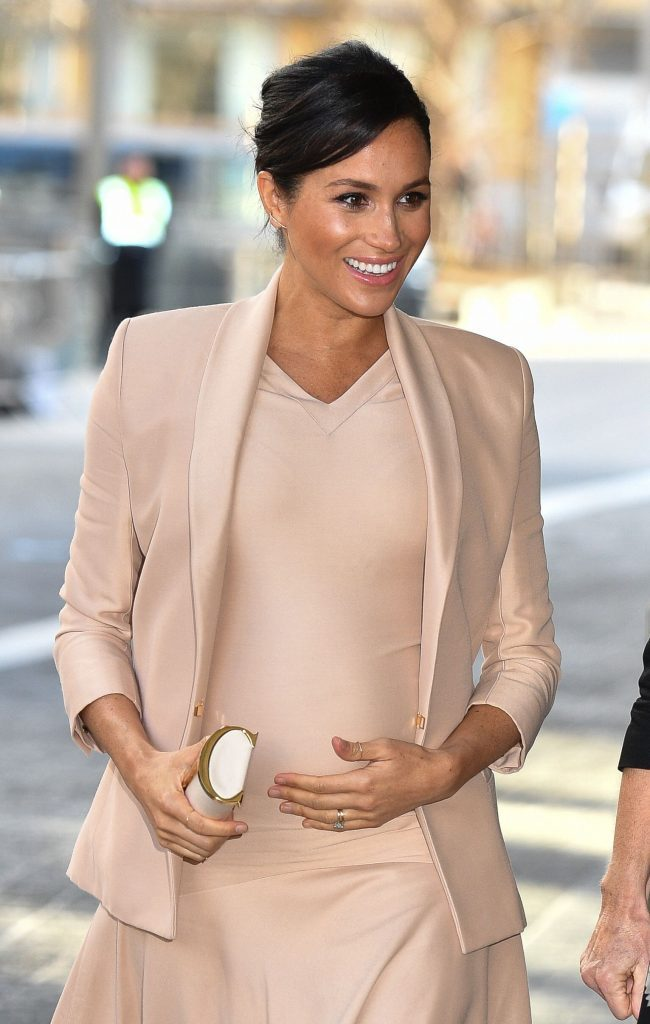 Why Meghan Markle Is Having A Baby Showerbut Kate Middleton Didnt