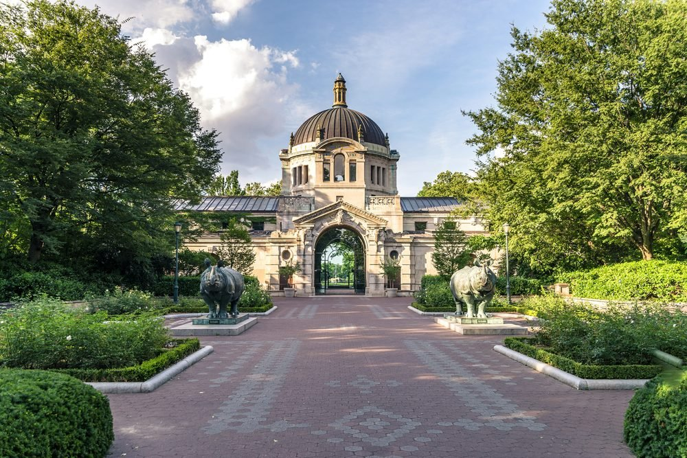 The Best Zoo in Every State | Reader's Digest