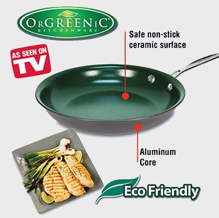 Orgreenic Frying Pan