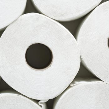 This Is the Paper Towel Brand People Prefer the Most, According to 500 Shoppers