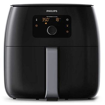 This Is What an Air Fryer Really Does to Your Food