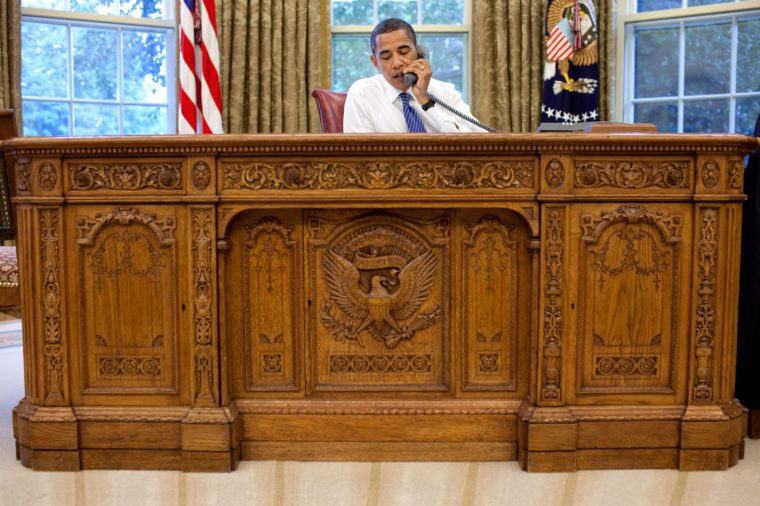 President Barack Obama, America - 2009