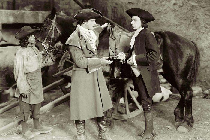 Scaramouche - 1923