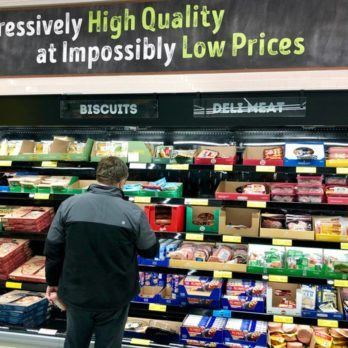 This Is America's Cheapest Grocery Store—It's Not Costco