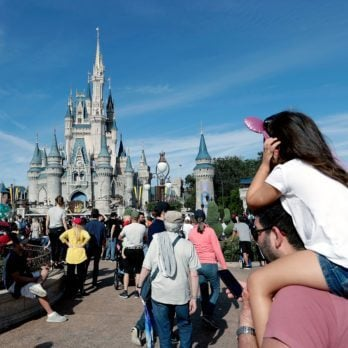 The Only Way to Really Skip the Lines at Disney—and It's Not a Fast Pass