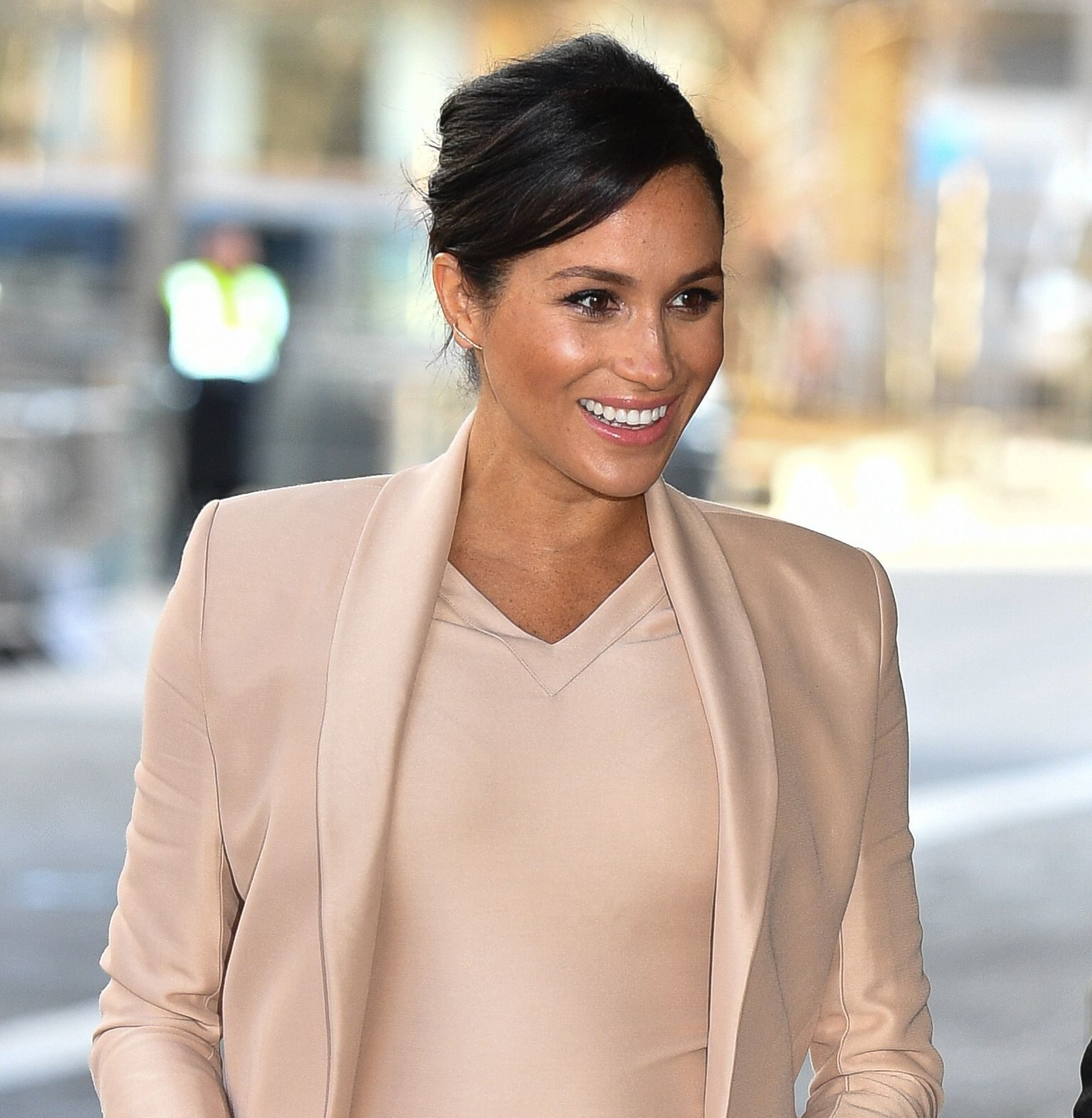 Why Meghan Markle Is Having A Baby Shower—but Kate