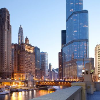 The 10 Most Expensive U.S. Cities to Book a Hotel