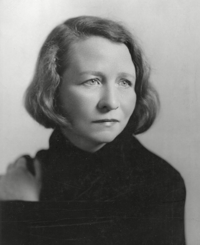 Various American Poet, Edna St. Vincent Millay