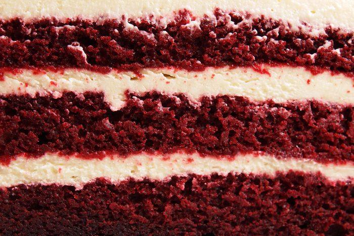 Red Velvet Cake, homemade bakery