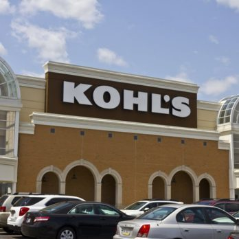 Kohl's Might Just Become Your New Favorite Grocery Store