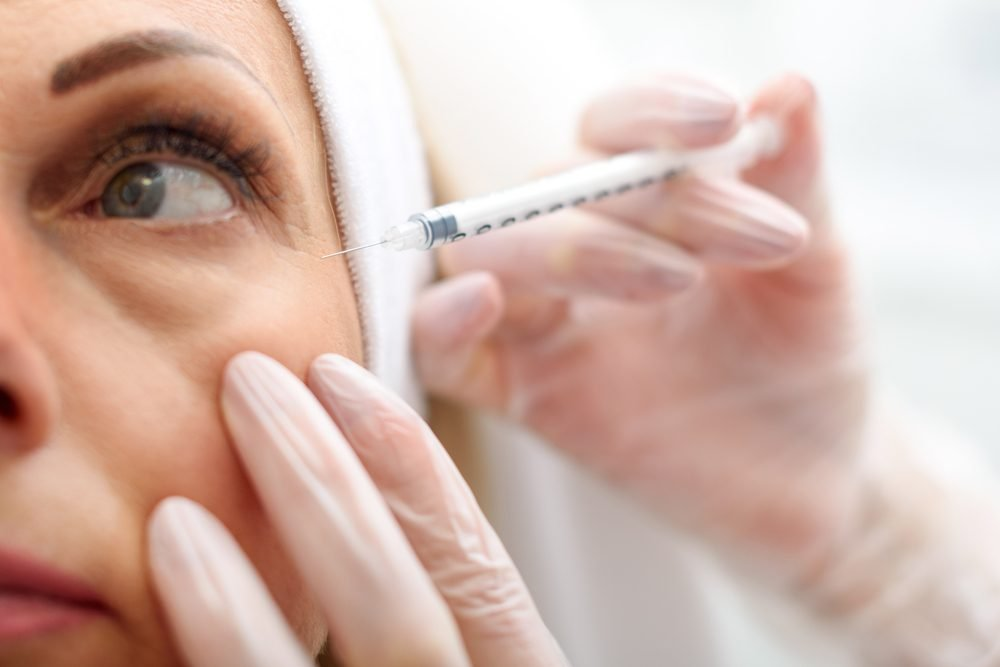 12 Bizarre-Sounding Anti-Aging Treatments That Really Work