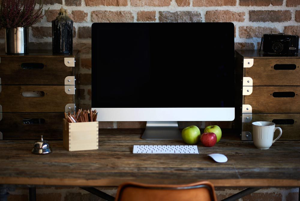 Here's Exactly What You Need to Be Successful Working from Home