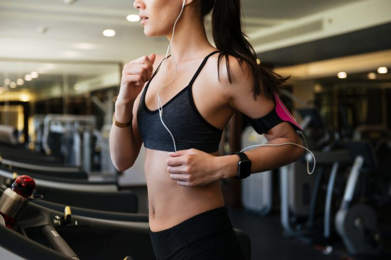 384135970d24 10 Nasty Infections You Could Catch at the Gym