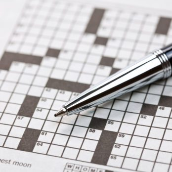 13 Secrets to Acing Crossword Puzzles