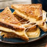 Use This Secret Ingredient for the Best Grilled Cheese Sandwiches Ever