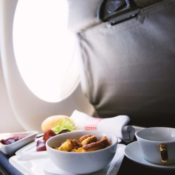 7 Surprising Foods You Can Bring on a Plane (and 6 You Can't)
