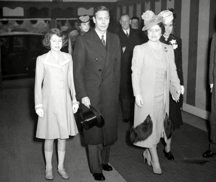 England Royal Family, London, Britain