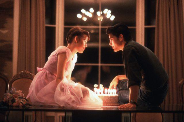 Sixteen Candles - 1984