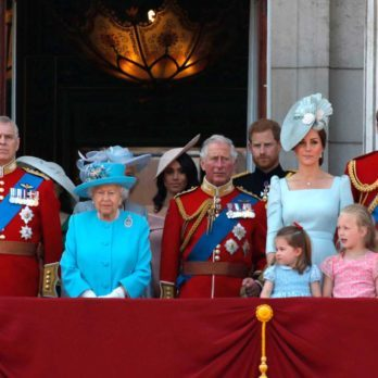 The Real Reason Queen Elizabeth II Wears Neon Outfits All the Time
