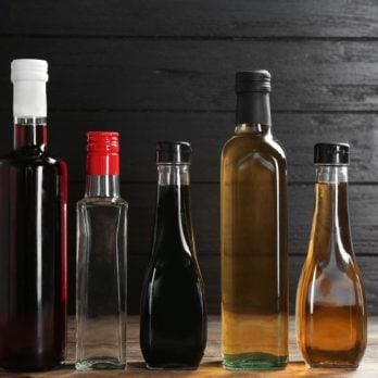 The Three Things You Should Never Mix with Vinegar