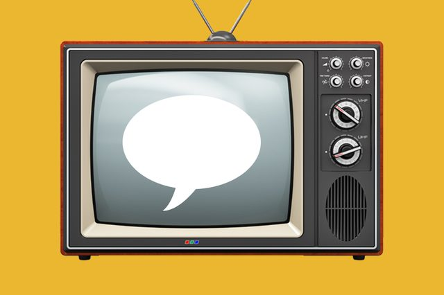 tv and movie quotes