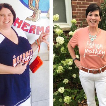I Lost 100 Pounds on the Keto Diet—and Cured My Fatty Liver Disease